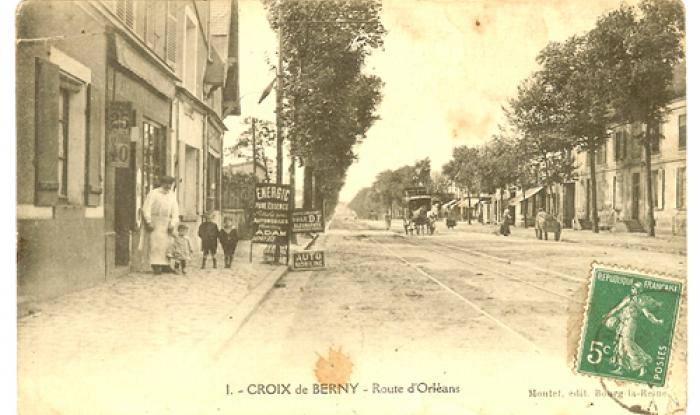 n20 direction orleans 1912