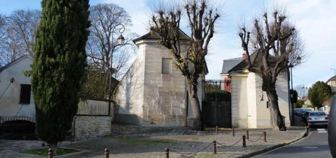 Maison de François Molé